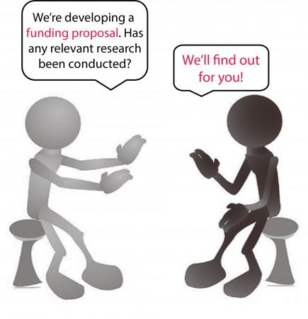 Conversation - Funding