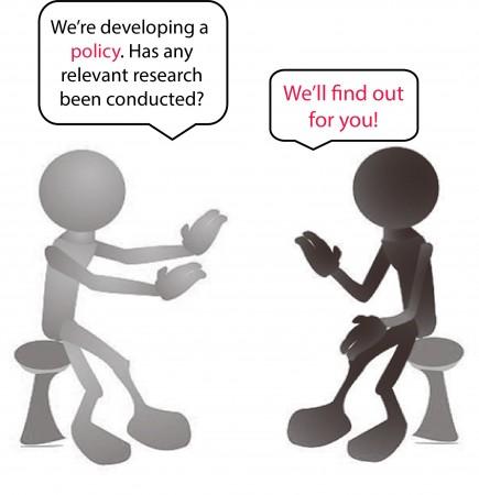 Conversation - Policy
