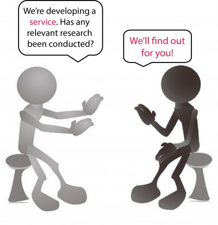 Conversation - Service